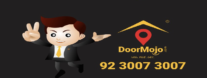 Welcome To Doormojo Services!